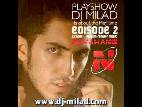 DJ MILAD - Persian dance Mix Music -nonstop- 2013 vol 2