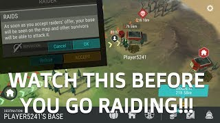 1.7!! RAIDING A HOUSE GAMEPLAY - Last day on Earth: Survival