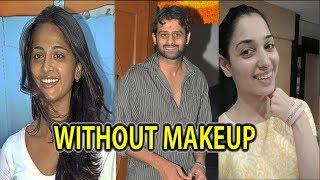Baahubali 2 Actors Without Makeup | Anushka Shetty | Prabhas | Tamannah Bhatia | Rana Daggubati