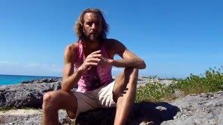 Gabriel Morris, Travel Addict: 25 Years Traveling the World