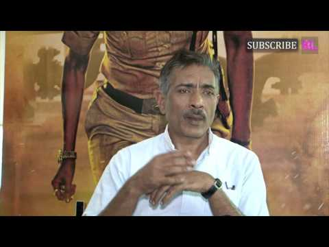 Actor Prakash Jha For Film Jai Gangaajal