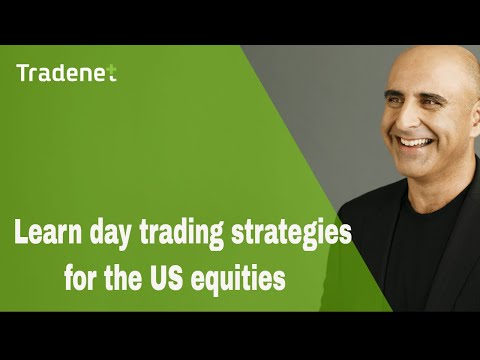 Learn how to day trade gaps – Meir barak