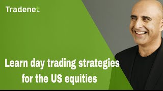Learn how to day trade gaps - Meir barak