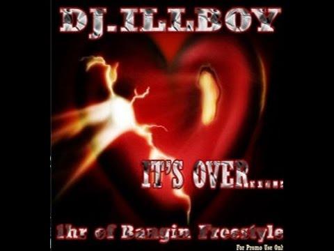 THE BEST FREESTYLE MIX (DJ.ILLBOY)