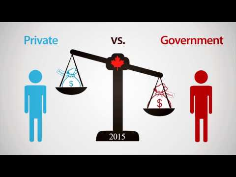 private job vs government job If you're thinking about work in the private sector versus public sector, these tips can help you decide if working for the government is the right choice.