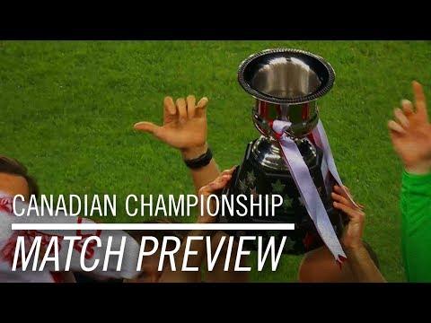 2018 Canadian Championship Match Preview: Toronto FC at Ottawa Fury