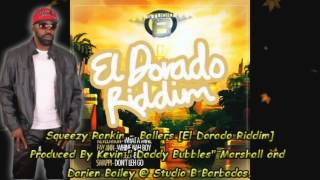 Download Squeezy Rankin - Ballers (El Dorado Riddim) [Studio B Production] #SocaIsYours #2014Soca MP3 song and Music Video