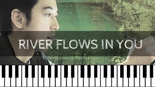 Yiruma – River Flows In You