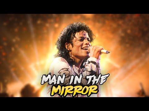 Michael Jackson-Man In The Mirror(Metal Version)