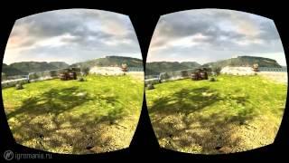 Игромания тестирует Oculus Rift. Oculus rift цена в России
