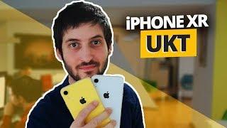Uygun (?) fiyatlı iPhone XR'ı 1 ay kullandık! Memnun Kaldık mı? - iPhone XR UKT