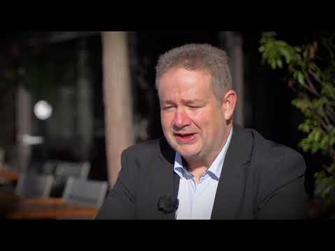 Ballade bruxelloise avec Philip Cordery