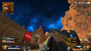 This is What Apex Legends Night Mode Looks Like..