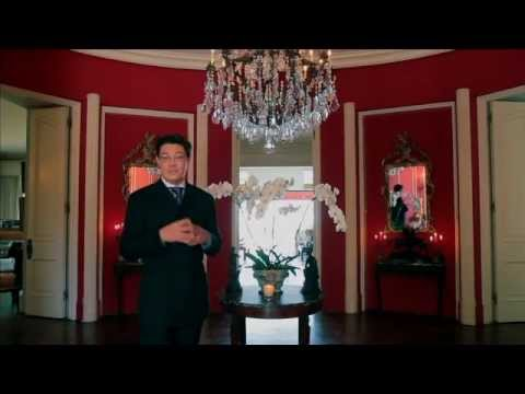 My Personally Produced Tour Zsa Zsa Gabor's Bel Air Home And Never Before Seen Rooms.