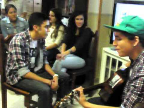 Im Yours - Xuso Jones y Alberto Rubio