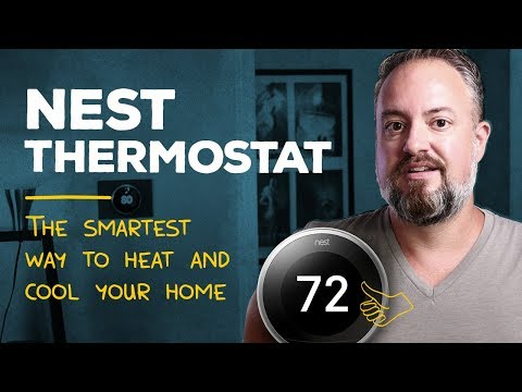 Nest Third-Generation Thermostat Review 2019