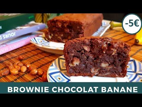 recette-de-brownie-chocolat-banane-&-noisettes-ultra-moelleux-|-rapide-et-inratable