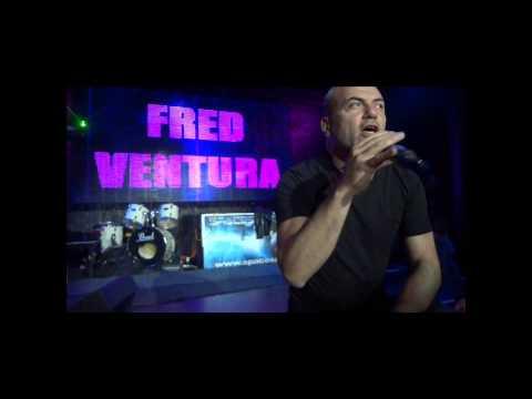 FRED VENTURA & KEN LAZLO 2013 EN LOS ANGELES C.A en vivo