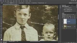Restore an Old Photo Ep 106: Take & Make Great Photography with Gavin Hoey: Adorama Photography TV