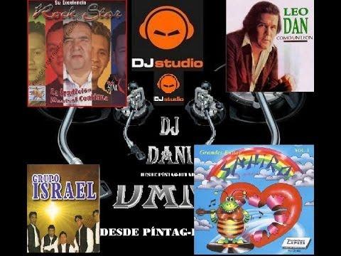 BALADAS DEL RECUERDO MIX, DESDE PINTAG-ECUADOR DJ DANI DJ