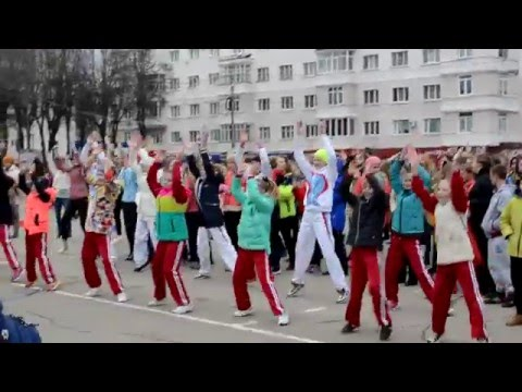 Выступление тренерского состава ФОЦ Олимп