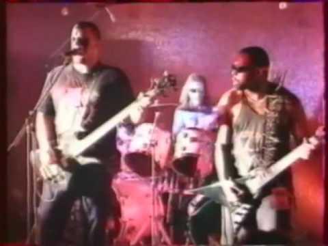 Blasphemy - Ritual (1993)