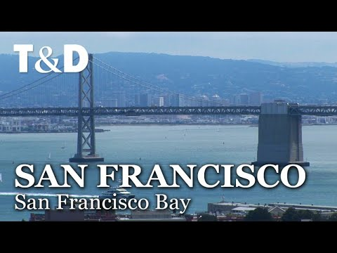 San Francisco Bay - San Francisco Full City Guide - Travel & Discover