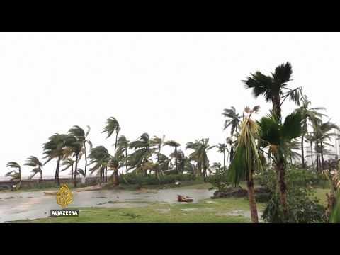Insurance and the inevitability of climate change - Counting the Cost