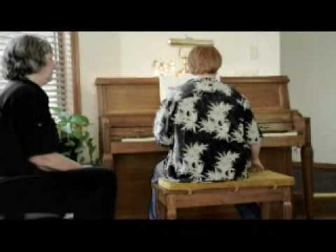 Jared piano