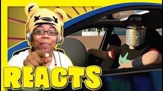 Taco Bell Drive Thru CS:GO Animierte Reaktion