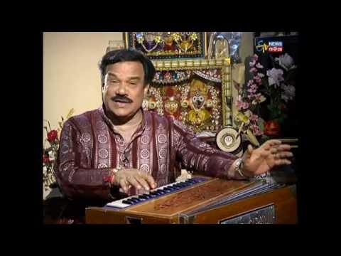 Kathare  Kathare - Singer Subash Das - Etv News Odia