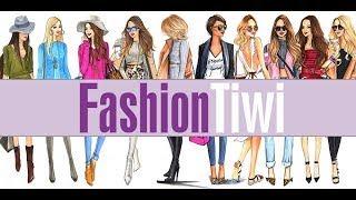 Fashion Tiwi Live Stream 7/24