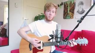 """I Could Use a Love Song"" by Maren Morris (cover by Joe Buck)"