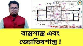 বাস্তুশাস্ত্র এবং জ্যোতিষশাস্ত্র | Bengali Astrology | Astrology in Bengali | Astrologer Bengali
