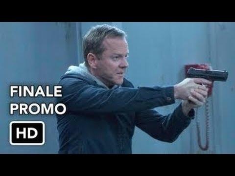 """Download Touch Season 2 Episode 13 - 2x13 Promo """"Leviathan"""" (HD) Season Finale RX3"""