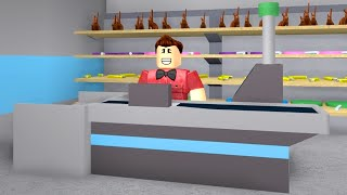 Roblox / Retail Tycoon / THE ULTIMATE GUIDE!! / Corl Plays