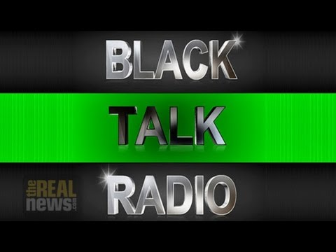 Digitizing Black Radio: The Black Talk Radio Network