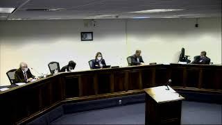Lee County Schools Board of Education