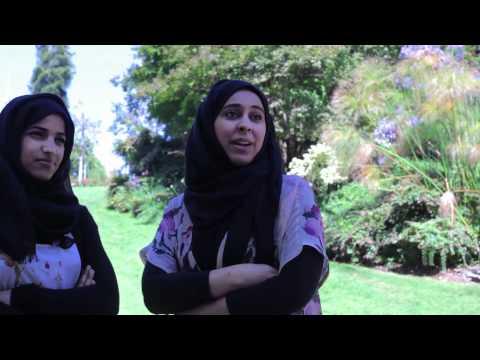 San Diego State University Omani Students