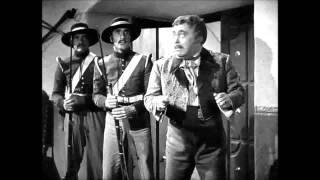 The Mark of Zorro (1940) Tyrone Power vs Basil Rathbone