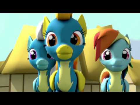Top 40 MLP Fan Animations from 2014: Part 1