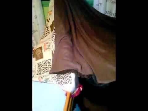 comment faire une cabane dans sa chambre - youtube