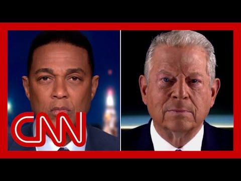 Al Gore: Restricting voting access is un-American