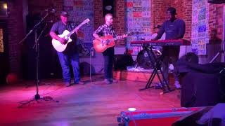 Shane Jones, Christoff Solomon & Thomas Tillman Live!!!