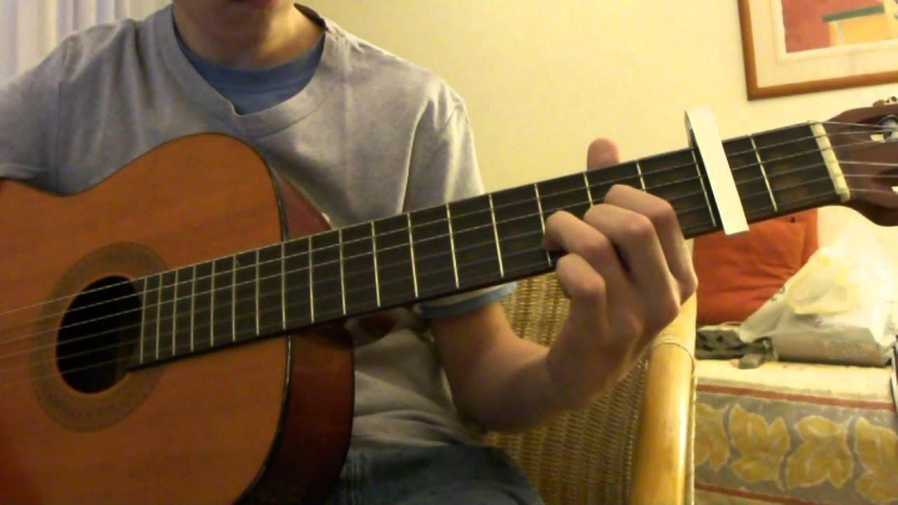 Jason Mraz I Wont Give Up Guitar With Chords Youtube