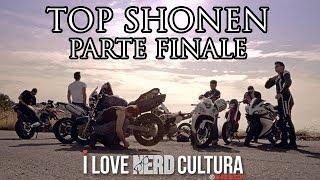 Top 15 Shōnen - Parte 3 di 3 thumbnail