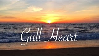 Gull Heart: A Provincetown Poem by Hildy Oleson