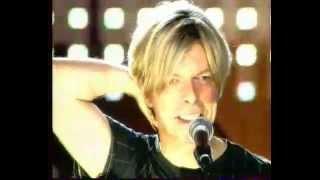 Fashion (David Bowie with Damon Albarn) 2003