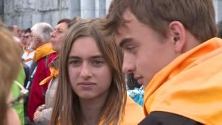 Familienwallfahrt nach Lourdes