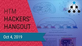 HTM Hackers' Hangout - Oct 4 2019